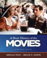9780205755578-0205755577-Short History of the Movies, A