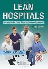 9781498743259-1498743250-Lean Hospitals