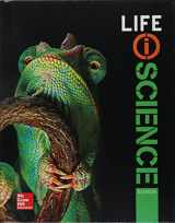 9780076772841-0076772845-Life iScience, Student Edition (INTEGRATED SCIENCE)