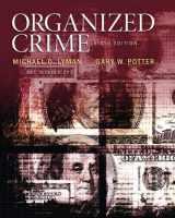 9780133571738-0133571734-Organized Crime (6th Edition)
