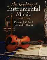 9780205660179-0205660177-Teaching of Instrumental Music (4th Edition)