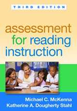 9781462521043-1462521045-Assessment for Reading Instruction, Third Edition