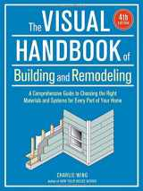 9781631868795-1631868799-The Visual Handbook of Building and Remodeling