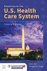 9781284126136-1284126137-Essentials of the U.S. Health Care System
