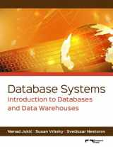 9781943153190-1943153191-Database Systems: Introduction to Databases and Data Warehouses