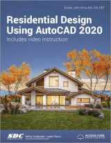 9781630572587-1630572586-Residential Design Using AutoCAD 2020