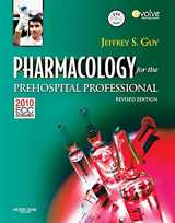 9781284038064-1284038068-Pharmacology for the Prehospital Professional: Revised Edition