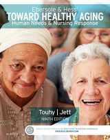 9780323321389-0323321380-Ebersole & Hess' Toward Healthy Aging: Human Needs and Nursing Response