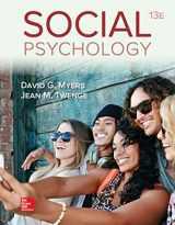 9781259911040-1259911047-Loose-leaf for Social Psychology
