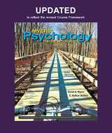 9781319362546-1319362540-Updated Myers' Psychology for AP®