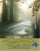 9780205639472-020563947X-Philosophical Problems: An Annotated Anthology, Reprint (2nd Edition)
