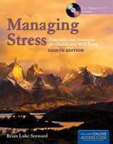 9781284036640-1284036642-Managing Stress: Principles and Strategies for Health and Well-Being