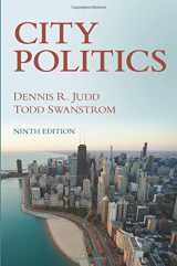 9780205996391-0205996396-City Politics (9th Edition)