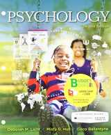 9781319114497-1319114490-Loose-Leaf Version for Scientific American: Psychology 2e & Launchpad for Scientific American: Psychology 2e (Six Months Access)