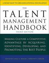 9781259863554-1259863557-The Talent Management Handbook, Third Edition: Making Culture a Competitive Advantage by Acquiring, Identifying, Developing, and Promoting the Best People