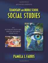 9781478622802-1478622806-Elementary and Middle School Social Studies: An Interdisciplinary, Multicultural Approach, Seventh Edition