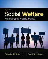 9780205959136-020595913X-Social Welfare: Politics and Public Policy