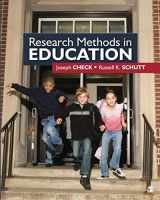 9781412940092-1412940095-Research Methods in Education (NULL)