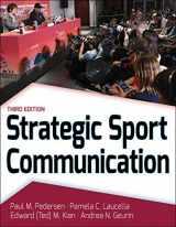9781492594499-1492594490-Strategic Sport Communication