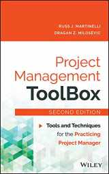9781118973127-1118973127-Project Management ToolBox: Tools and Techniques for the Practicing Project Manager