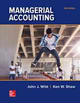 9781259726972-1259726975-Managerial Accounting