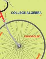 9780321916600-0321916603-College Algebra (6th Edition)