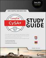 9781119348979-1119348978-CompTIA CySA+ Study Guide: Exam CS0-001 (Packaging may vary)