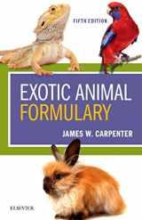 9780323444507-0323444504-Exotic Animal Formulary