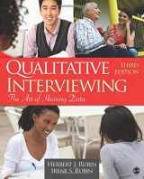 9781412978378-1412978378-Qualitative Interviewing: The Art of Hearing Data