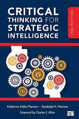 9781506316888-1506316883-Critical Thinking for Strategic Intelligence