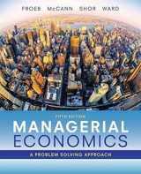 9781337106665-1337106666-Managerial Economics (MindTap Course List)