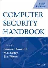 9781118127063-1118127064-Computer Security Handbook, Set (Volume 1 and 2)