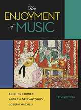 9780393936377-0393936376-The Enjoyment of Music (Twelfth Edition)