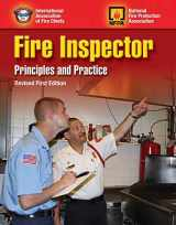 9781284087277-1284087271-Fire Inspector: Principles and Practice: Revised First Edition