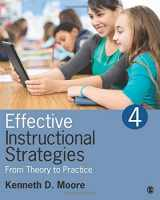 9781483306582-1483306585-Effective Instructional Strategies: From Theory to Practice