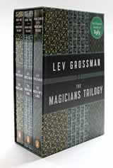 9780147517388-0147517389-The Magicians Trilogy Boxed Set: The Magicians; The Magician King; The Magician's Land