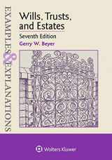 9781454891703-145489170X-Wills, Trusts, and Estates (Examples & Explanations)