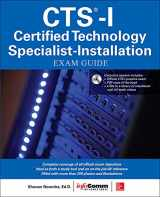 9780071835657-0071835652-CTS-I Certified Technology Specialist-Installation Exam Guide
