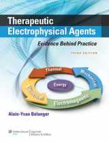 9781451182743-1451182740-Therapeutic Electrophysical Agents: Evidence Behind Practice