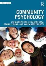 9781138747067-1138747068-Community Psychology