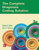 9780078020704-0078020700-The Complete Diagnosis Coding Solution