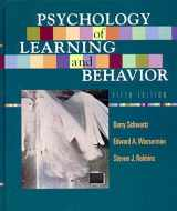 9780393975918-0393975916-Psychology of Learning and Behavior (Fifth Edition)