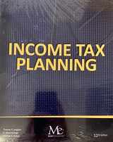 9781946711588-1946711586-INCOME TAX PLANNING