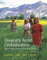 9780321910066-0321910060-Diversity Amid Globalization: World Regions, Environment, Development
