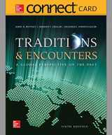 9780077504878-0077504879-Connect 1-Semester Access Card for Traditions & Encounters