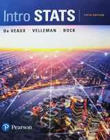 9780134210223-0134210220-Intro Stats (5th Edition)