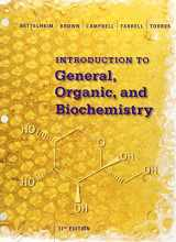 9781305638709-1305638700-Introduction to General, Organic and Biochemistry