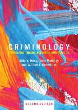 9781138888692-1138888699-Criminology: Connecting Theory, Research and Practice