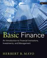 9781285425795-1285425790-Basic Finance: An Introduction to Financial Institutions, Investments, and Management