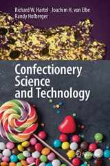 9783319617404-3319617400-Confectionery Science and Technology